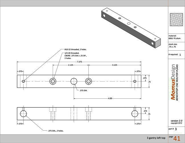 momus cnc plans sample page