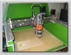 momus cnc speedydad build photo 3